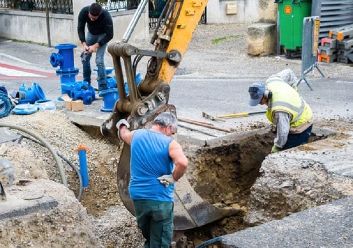 mechaniczne czyszczenie kanalizacji Kielce